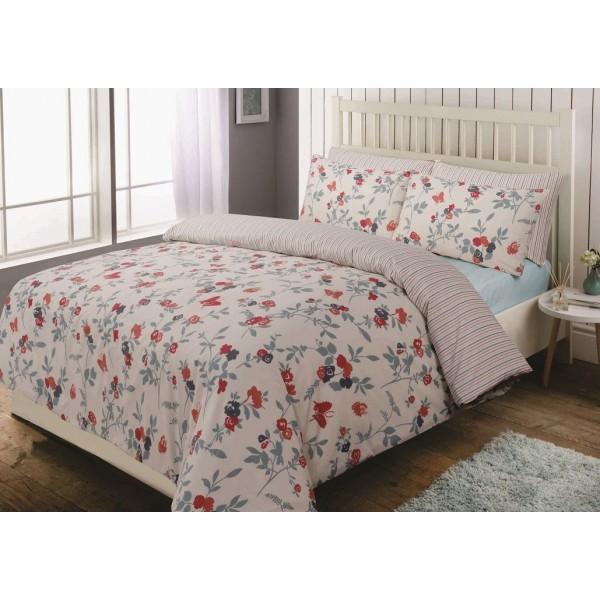 Спален комплект Floral Butterfly / Флорал Бътерфлай