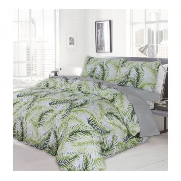 Спален комплект Green palms