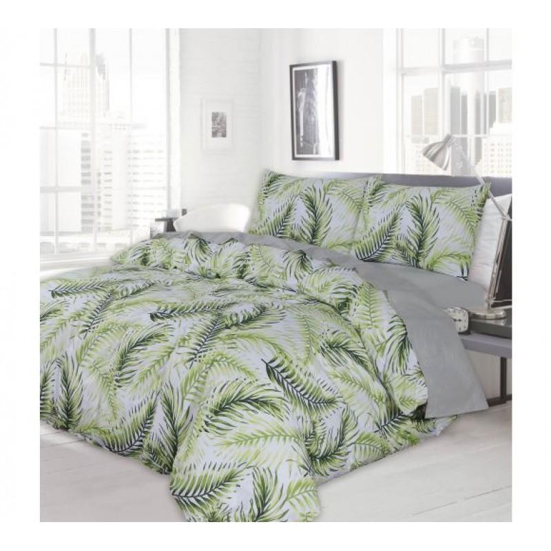 Спален комплект Green palms • ТЕД