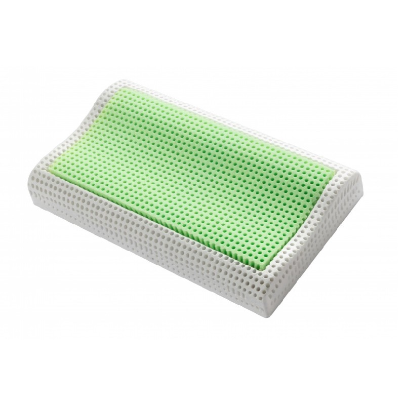 Възглавница Air Green Cervical • Mollyflex