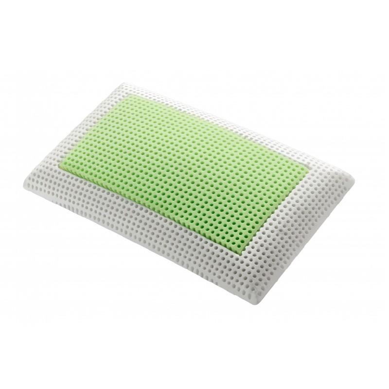 Възглавница Air Green Relax • Mollyflex