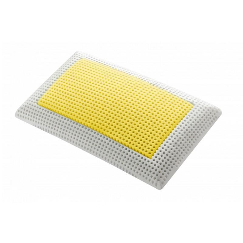 Възглавница Air Yellow • Mollyflex