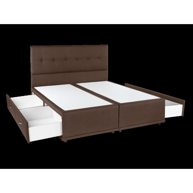Легло Comfort Supreme • ТЕД