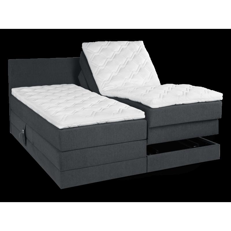 Моторно легло Polaris Plus • ТЕД