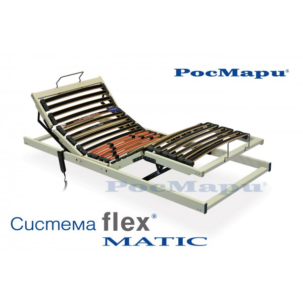 Подматрачна рамка Flex Matic